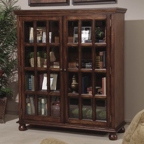 Homedecorshop In Most Current Glass Door Bookcases (Gallery 4 of 15)