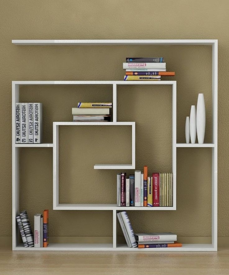 House Bookshelf Design Gostarry Inside Well Known Bookshelves Designs For Home (View 3 of 15)