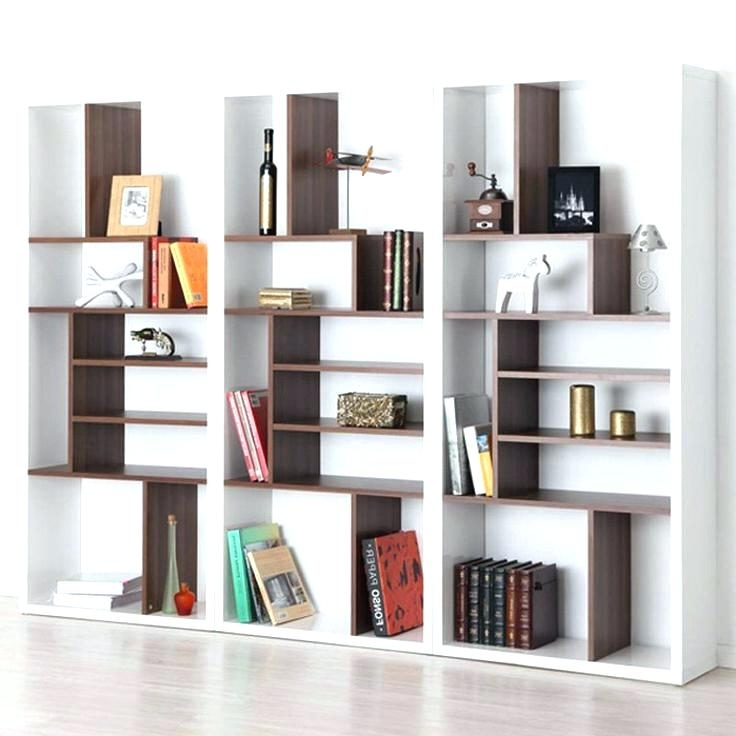 Huge Bookcases With Popular Excellent Modern Book Case Photos Modern Bookcase Modular (Gallery 12 of 15)