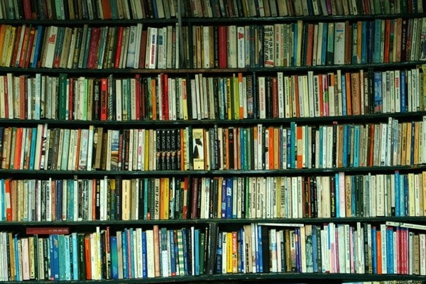 Huge Bookshelves Inside Most Up To Date Shelving It – Why Bookshelves Have Become Outdated And Obsolete (View 6 of 15)