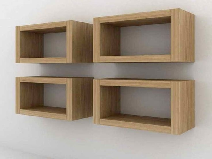 Ikea Cube Bookcases Intended For 2018 Cube Wall Shelves Ikea # (View 8 of 15)