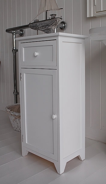 Impressive Bathroom Free Standing Cabinet Sanblasferry At Storage With 2017 Free Standing Storage Cupboards (Gallery 10 of 15)