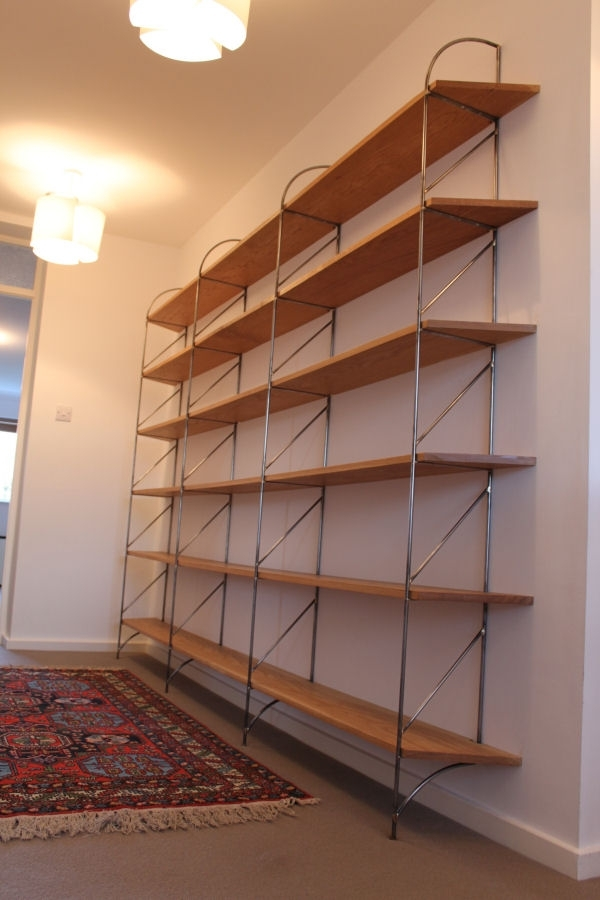 Inspiring Book Shelving Systems Images – Best Inspiration Home With Regard To 2017 Book Shelving Systems (Gallery 4 of 15)