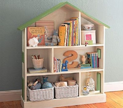 Kids Bookcases With Regard To Current Kids Bookcase Buying Tips – Pickndecor (View 14 of 15)