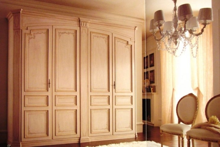 Large Wooden Wardrobes With Well Liked Large Bedroom Wardrobes Kitchen Cupboard Ideas Wardrobe Storage (View 8 of 15)