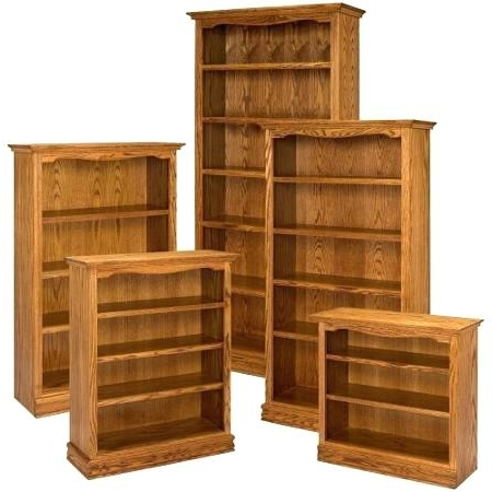 Latest All Wood Bookcase Furniture Great Bookshelf Cheap Bookcases Intended For Cheap Bookcases (View 10 of 15)