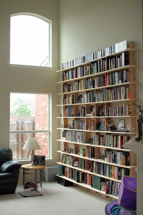 Latest Best 25+ Cheap Bookshelves Ideas On Pinterest (View 2 of 15)