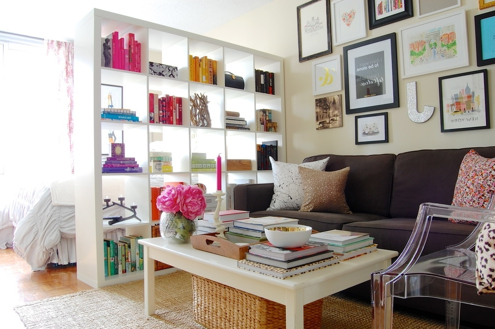 Latest Bookcases Room Dividers With Bookcase Room Dividers Ideas — Creative Home Decoration (View 10 of 15)