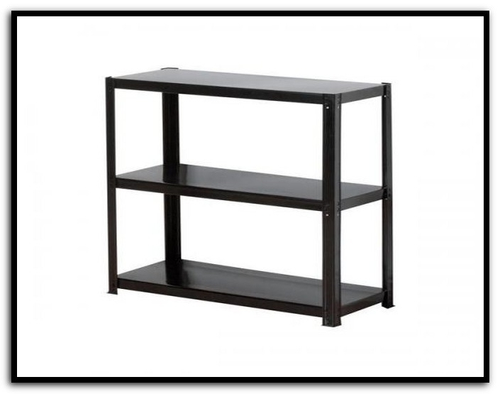 Latest Cheap Shelving Units (View 9 of 15)