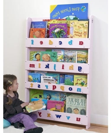 Latest Childrens Bookcases Inside Bookcases Ideas: Kids Bookcases – Free Shipping Wayfair (View 11 of 15)