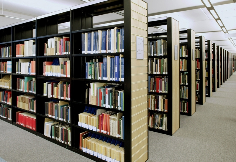 Latest Key Points To Note In Library Shelving Systems With Library Shelfs (View 15 of 15)