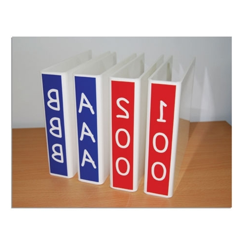 Latest Shelf Divider Pack Fiction 250Mm Intended For Library Shelf Dividers (View 5 of 15)