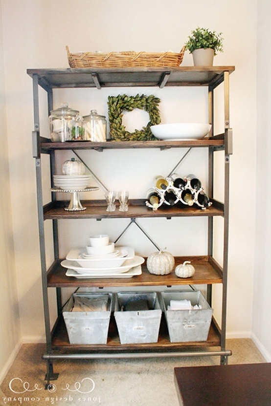 Latest World Market Bookcases In Emerson Shelving – Shelves Ideas (View 10 of 15)