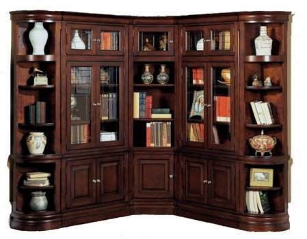 Library Bookcases Wall Unit With Latest Bookcase Library Wall Unit – Wall Units Design Ideas : Electoral (View 2 of 15)