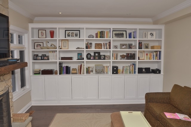 Featured Photo of Living Room Storage Units