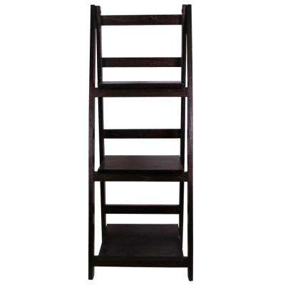 Locking Bookcases Regarding Newest Locking – Bookcases – Home Office Furniture – The Home Depot (View 12 of 15)