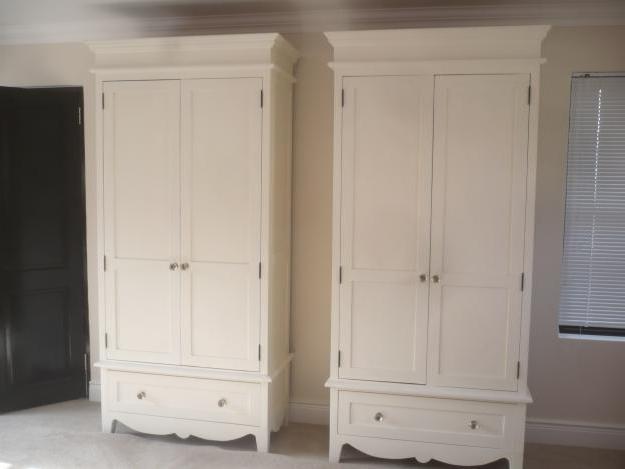Loose Standing Bedroom Cupboards (View 15 of 15)