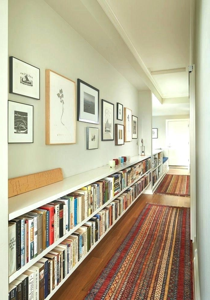 Low Bookcases With Favorite Best 25 Long Low Bookcase Ideas On Pinterest Inside Bookshelf Plan (View 9 of 15)