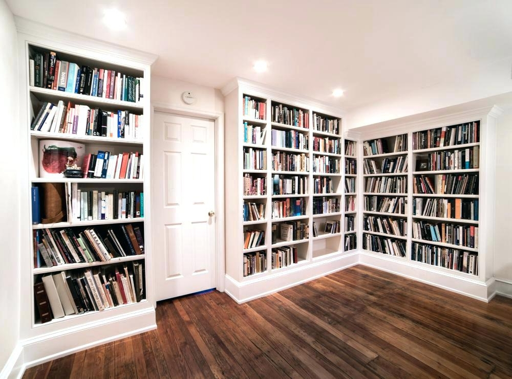 Made Bookcases Throughout Well Known Custom Made Shelves Bookcase Custom Made Shelving Custom Made (View 5 of 15)