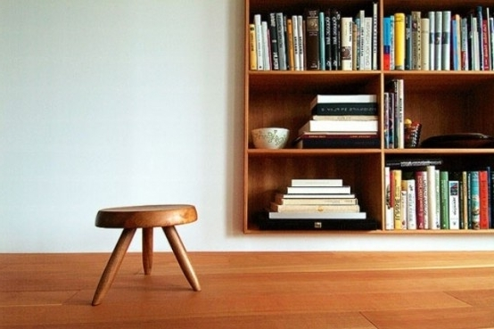 Midcentury Bookcases With Latest 25 Original Mid Century Modern Bookcases You'll Like – Digsdigs (View 7 of 15)