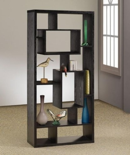Modern Bookcases – Easy Home Concepts Intended For Most Current Modern Bookcases (View 7 of 15)