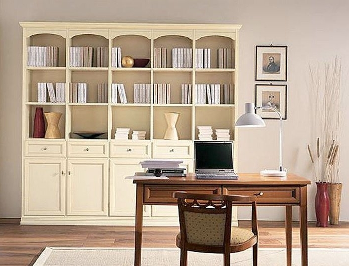 Modern Home Furniture Pertaining To Traditional Bookshelves Designs (View 8 of 15)