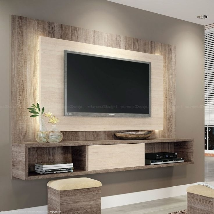 Modern Tv Wall, Tv Throughout Preferred Tv Wall Units (View 7 of 15)