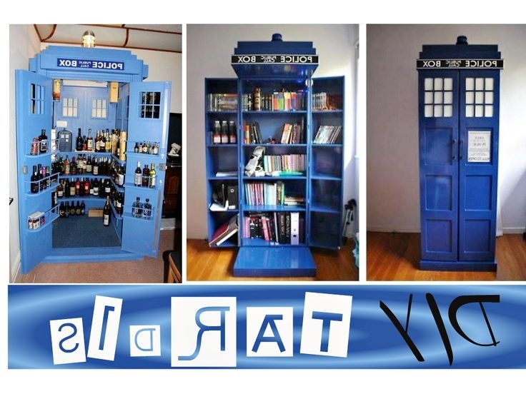 Most Current 11 Best Tardis Images On Pinterest (View 6 of 15)