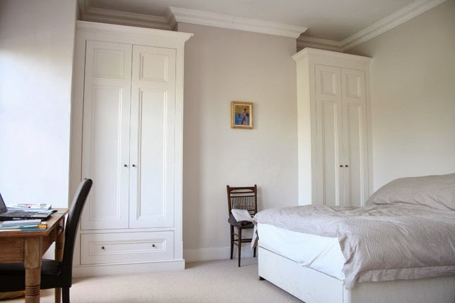 Most Current Alcove Wardrobes Designs Within Fitted Wardrobes, Fitted Bedrooms & Sliding Wardrobes In London (View 10 of 15)