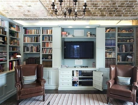 Most Current Bespoke Bookcases Inside Bespoke Bookcases Homepage Bespoke Bookshelves Glasgow – Studenty (View 11 of 15)