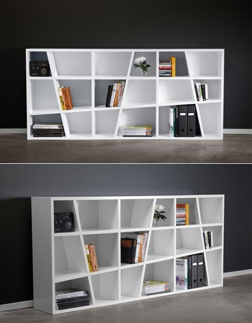 Most Current Book Cupboard Designs Pertaining To Architecture And Home Design (View 9 of 15)