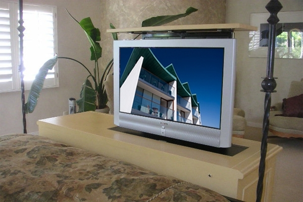 Most Current Hidden Tv Units With Regard To Hidden Tv's : Entertainment Technology (View 11 of 15)
