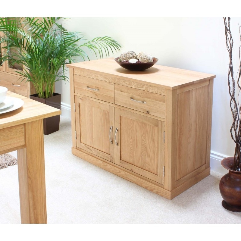 Most Current Modern Light Oak Sideboards And Console Table (View 8 of 15)