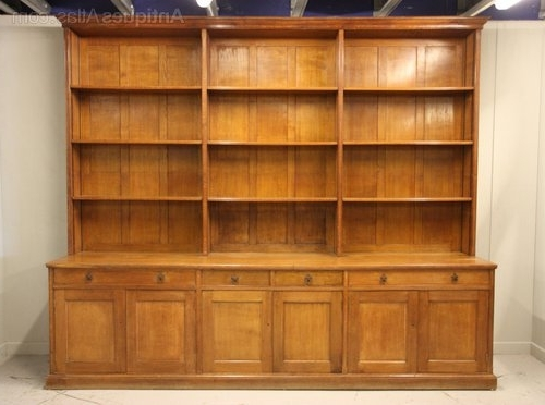 Most Current Oak Bookcases For Bookcases Ideas: High Quality Of Oak Bookcases Light Oak Bookcase (View 3 of 15)