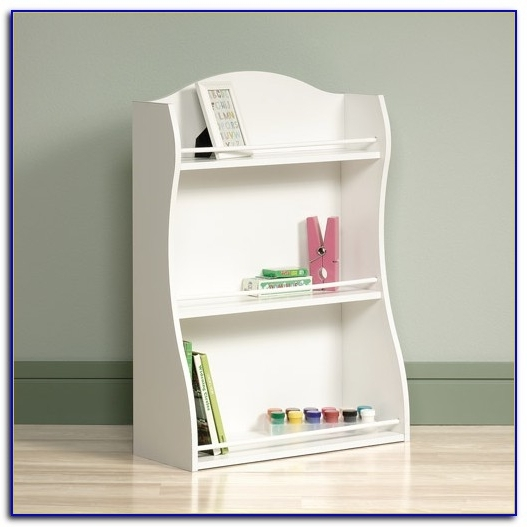 Featured Photo of Sauder Beginnings 3 Shelf Bookcases