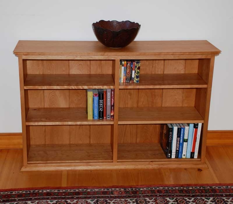 Most Current Shaker Bookcase (View 13 of 15)