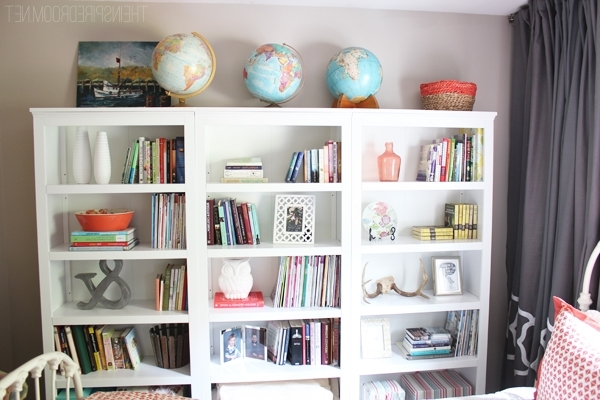 Most Popular Bookcases Ideas: Adorable Choosen Bedroom Bookcase Bookcases In Regarding Bookcases Bed (View 13 of 15)