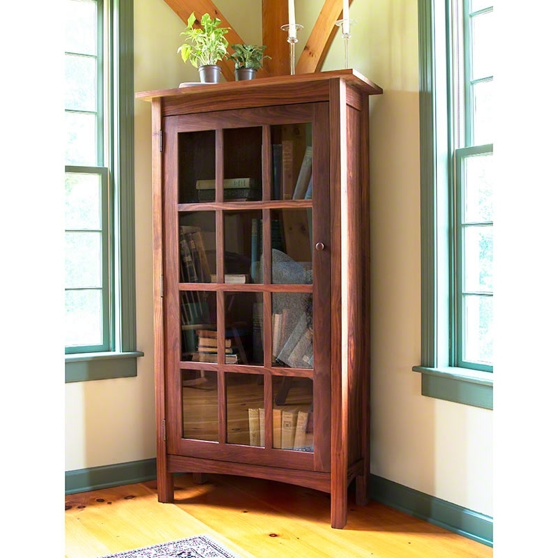 Most Popular Bookcases With Doors And Drawers – Melissa Door Design In Glass Bookcases (View 10 of 15)