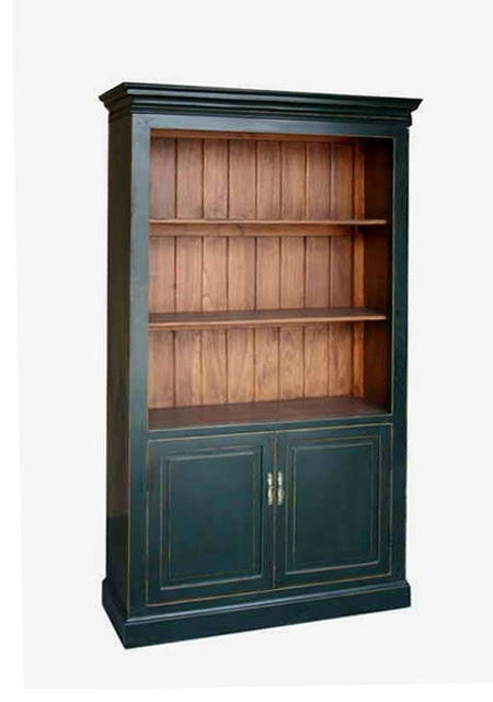 Most Popular Cabinet Bookcases For Black Bookcase Storage Tall Display Cabinet – View In Your Room (View 9 of 15)