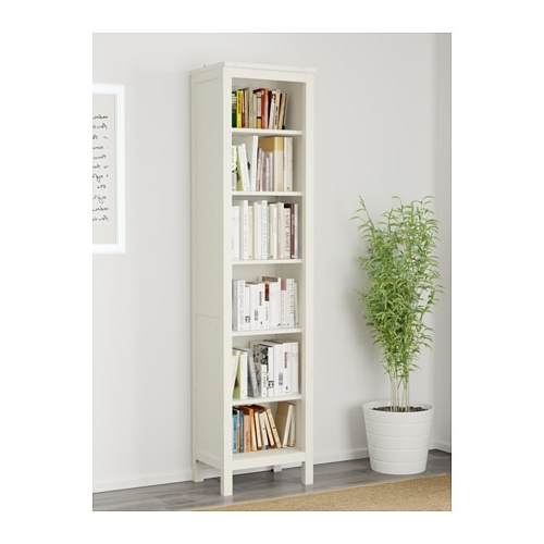 Most Popular Hemnes Bookcase – White Stain – Ikea Intended For Hemnes Bookcases (View 10 of 15)