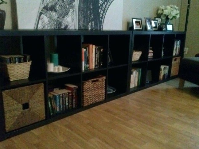 Most Popular Horizontal Bookcases Plnr In Horizontal Bookcase Ikea – Mattsblog Throughout Horizontal Bookcases (View 9 of 15)