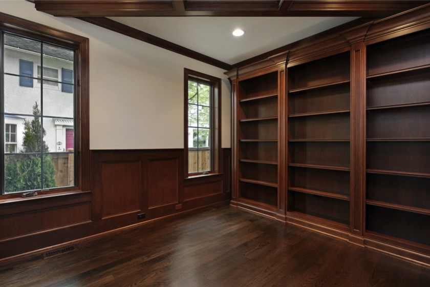 Most Popular Library Bookcases Inside Bookcases Ideas: 10 Super Ideas For Your Home Library (View 13 of 15)