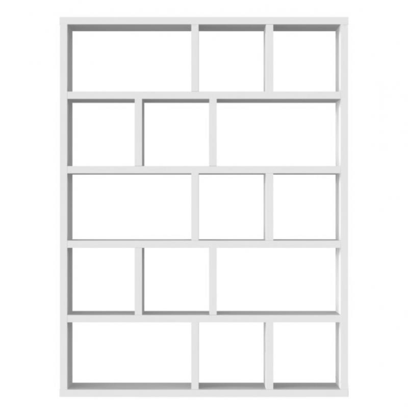 Most Popular White Shelving Unit Shelves Glamorous Cube Wall – Golfocd Throughout White Shelving Units (View 7 of 15)