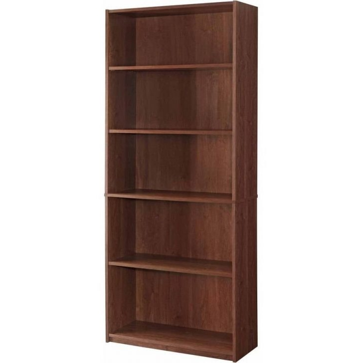 Most Recent 3 Shelf Bookcases Walmart Intended For 3 Shelf Bookcase Walmart Image Bookcases Instructions3 At (View 11 of 15)