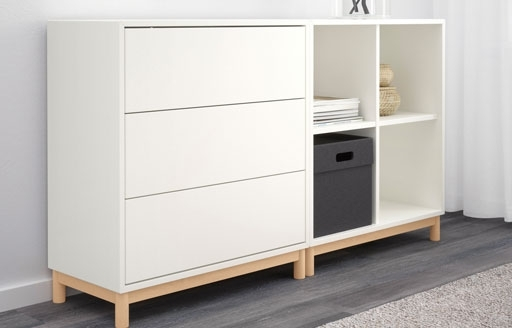 Featured Photo of Wardrobes Drawers And Shelves Ikea