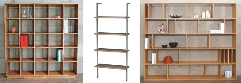 Most Recent Open Bookcases For Bookcases Ideas: Best Brand Open Bookcases Bookshelves Furniture (View 7 of 15)