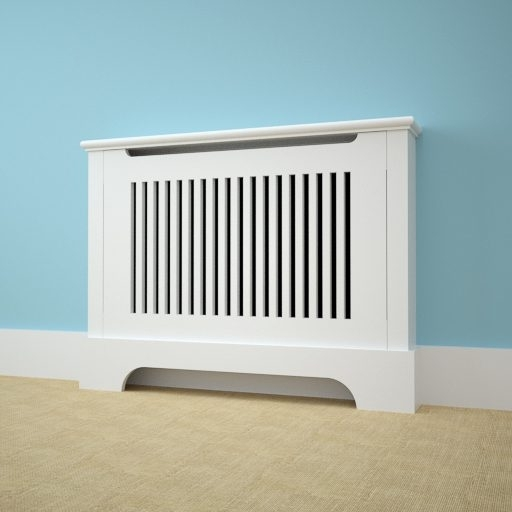 Most Recent Radiator Covers & Cabinets – Made To Measure For Any Space Within Radiator Cupboards (View 9 of 15)