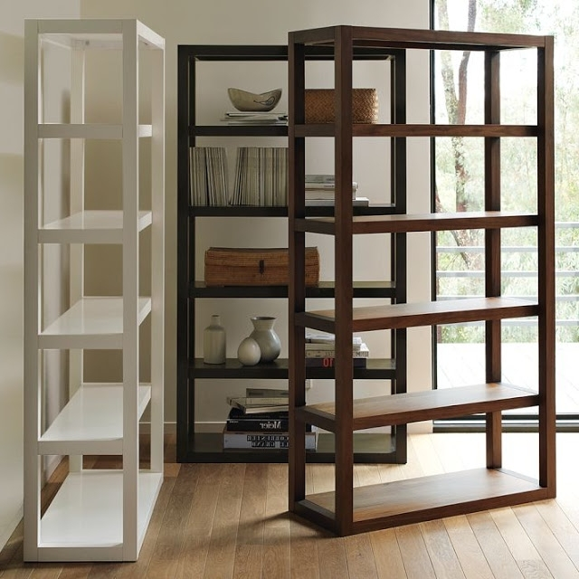Most Recent West Elm Parsons Bookcase – Copycatchic For West Elm Bookcases (View 4 of 15)