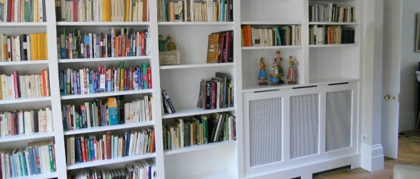 Most Recently Released 33 Radiator Cover And Bookcase, Best 25 Radiator Cover Ideas On In Radiator Cover Shelf Unit (View 6 of 15)