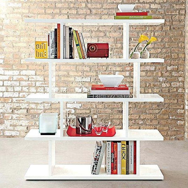 Most Recently Released Bookcase ~ Freestanding Shelves Free Standing Bookshelf Room For Freestanding Bookcases (View 10 of 15)